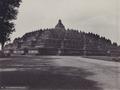 KITLV - 154157 - Kurkdjian, N.V. Photografisch Atelier - Soerabaia-Java - Borobudur in Magelang - circa 1915.tiff