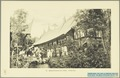 KITLV - 37405 - Demmeni, J. - Tulp, De - Haarlem - Minangkabau house on the west coast of Sumatra - 1911.tif