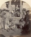 KITLV 100498 - Unknown - Men in British India - Around 1870.tif