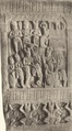 KITLV 87931 - Unknown - Relief on a pillar of the Bharhut stupa in British India - 1897.tif