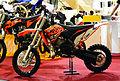 KTM 65 SX – Hamburger Motorrad Tage 2015 01.jpg