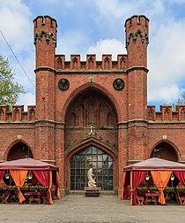 Kaliningrad 05-2017 img12 Rossgarten Gate.jpg
