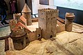 Kalmar Castle, maquette.jpg
