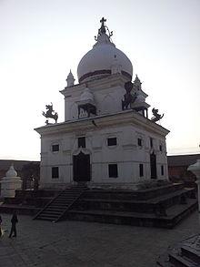 Thapathali Durbar Wikipedia