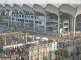 コムラプール駅