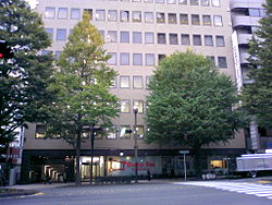 Kamei Sendai Green City Bldg.JPG