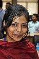 Kanaklata Singh - Kolkata 2015-07-16 9112.JPG
