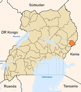 Image illustrative de l'article Kapchorwa (district)