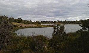 Karkarook Park - Karkarook Park