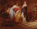 Karl Herbsthoffer - Victor's feast 1871.jpg