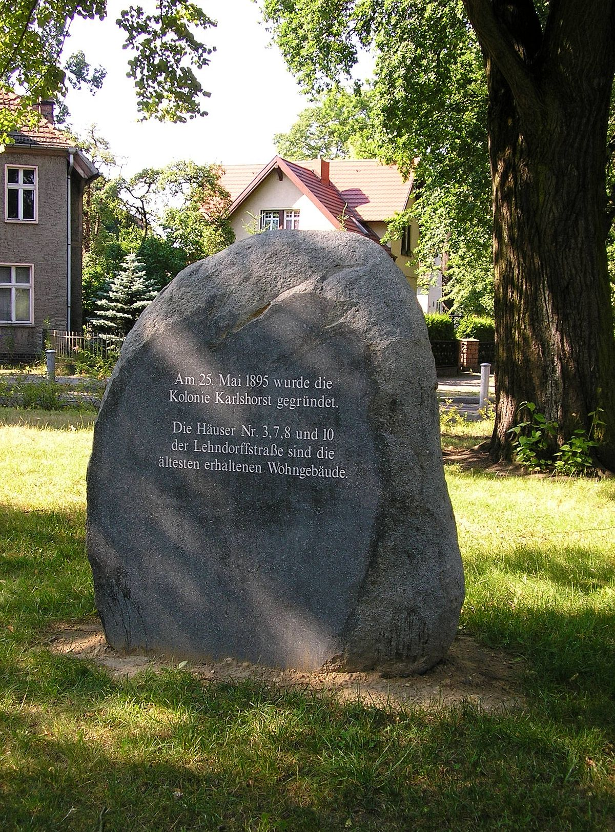 Kaisers Karlshorst prinzenviertel
