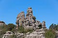 Karst rocks El Torcal Andalusia Spain.jpg