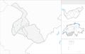Karte Bezirk Östlich Raron 2014 blank.png