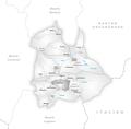 Karte Gemeinde Camorino.png