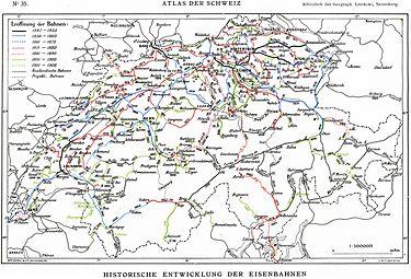 Sveitsin Rautatieliikenne Wikipedia