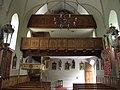 Karthaus - St. Anna - Empore.JPG