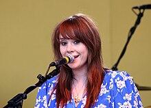 Kate Nash - Wikipedia
