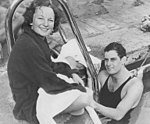 Katherine Rawls and Ralph Flanagan 1938.jpg