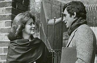Kathleen Noone - Noone with Mark LaMura in All My Children (1977)