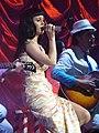 Katy Perry 331 - Zenith Paris - 2011 (5512930192).jpg