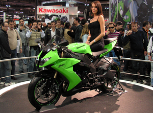 manufacturer kawasaki parent company kawasaki heavy industries
