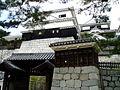 Keep of Iyo-Matsuyama Castle.jpg