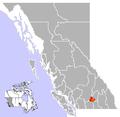 Kelowna, British Columbia Location.png