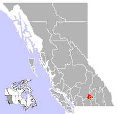 Kelowna, British Columbia Location.png