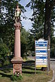 Kemnath-Hl. Primianus-Primianusplatz.JPG