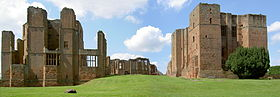 Image illustrative de l'article Château de Kenilworth