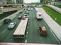 Kennedy Expressway Southbound (2) (15518650468).jpg