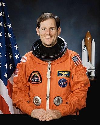 Kenneth S. Reightler Jr. - Image: Kenneth Reightler