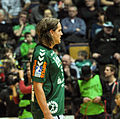Kent Robin Tönnesen ingame DKB Handball Bundesliga HSG Wetzlar vs HSV Hamburg 2014-02 08 006.jpg