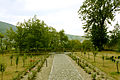 Khans garden in Sheki 1.JPG