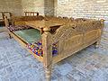 Khiva-Pakhlavan Mahmoud Mausoleum (2).jpg