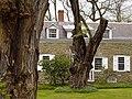 Kiersted House - Pre-Revolutionary Home - Now Historical Society - Saugerties - New York - USA (6964026686).jpg