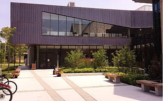 King's University College (University of Western Ontario) - Darryl J. King Student Life Centre