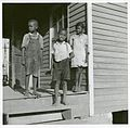 King and Anderson Plantation, Clarksdale, Miss. Delta, Miss.... (3109740389).jpg
