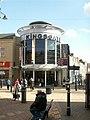 Kingsgate Shopping Centre - geograph.org.uk - 351690.jpg
