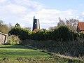 Kirton Windmill, Kirton End, Lincs - geograph.org.uk - 154762.jpg