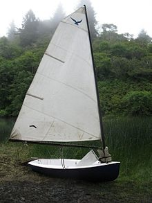 Kite (sailboat) - Wikipedia