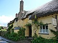 Kitnors Tea Room and Garden, Bossington - geograph.org.uk - 1710475.jpg