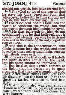 Red Letter Christians –