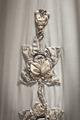 Klänning av ljus gråblå chiffong. Tillhört Irma von Geijer - Hallwylska museet - 89331.tif