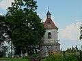 Klasicistinė Sudervės bažnyčios varpinė - panoramio.jpg