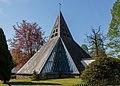 Kleineichen Germany Kreuzkirche-02.jpg