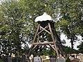 Klokkenstoel op de begraafplaats van Ypecolsgea.JPG