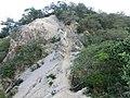 Knife ridge at Mt.Takahata.jpg