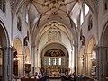 Koblenz im Buga-Jahr 2011 - Basilika St Kastor 03.jpg