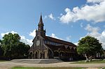 Kontum wooden catholic church.jpg